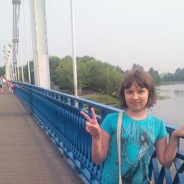Олеся Яновская), 21 год, Ярославль
