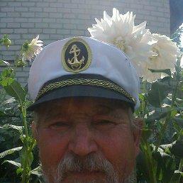 Анатолий, 60 лет, Миргород