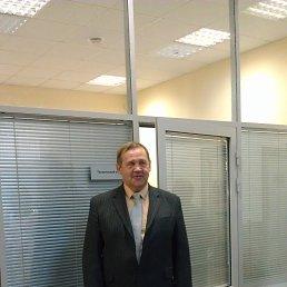 игорь, 65 лет, Волхов