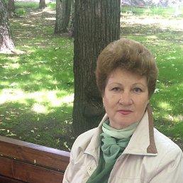 Татьяна, 64 года, Маркс