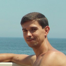 Den, 36 лет, Гайворон