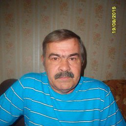 Павел, 61 год, Бакал