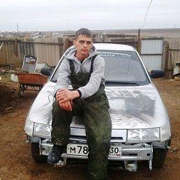 Иван, 27 лет, Лиман