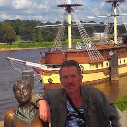 Олег, 53 года, Локня