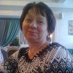 Татьяна, 57 лет, Нылга