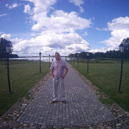 Юрий, 50 лет, Окуловка