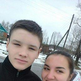 Николай, 18 лет, Батырево