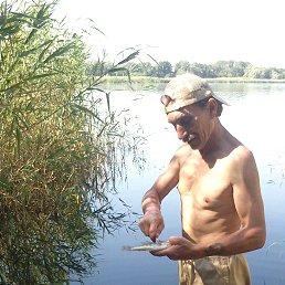 Сергей, 60 лет, Лозовая