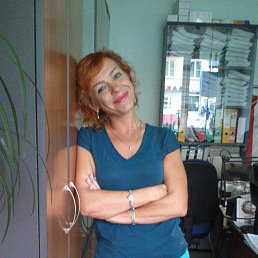 Лилия, 50 лет, Красноярск