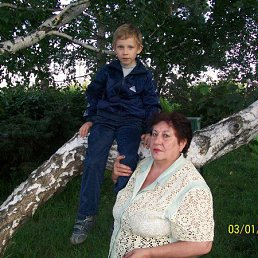 Наталия, 65 лет, Камень-на-Оби