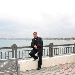 Андрей, Мирный, 56 лет