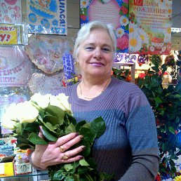 Валентина, 62 года, Калачинск