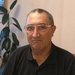 Юрий, 65 лет, Аткарск