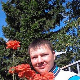 Андрей, Рязань, 36 лет