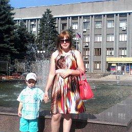 Оксана, Макеевка, 30 лет