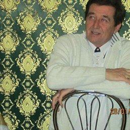 НИКОЛАЙ, 62 года, Золотоноша