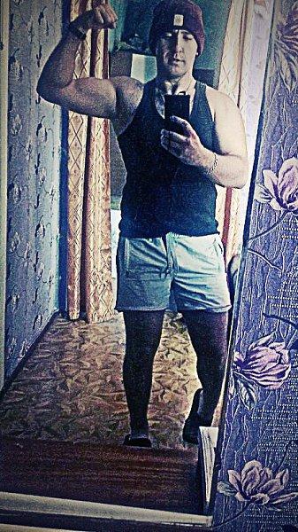 Фото накаченных парней (23 фото) - Вадим, 25 лет, Оренбург