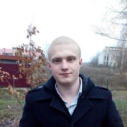 Сергей, 27 лет, Буки