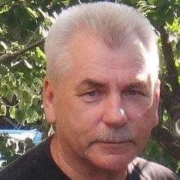 Федор, 60 лет, Туапсе