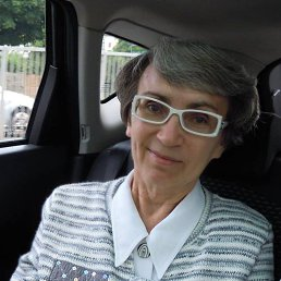 Maria, 65 лет, Протвино