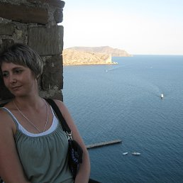 Наталья, 47 лет, Свердловск