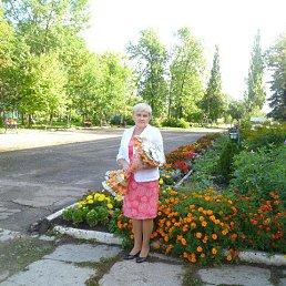 Валентина, 59 лет, Ростов