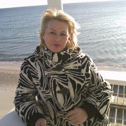 Светлана, 56 лет, Крым
