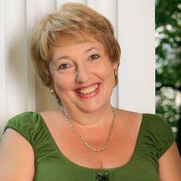 Nadine, 65 лет, Монино
