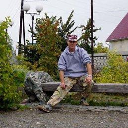 Анддрей, 46 лет, Горно-Алтайск