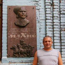 Валерий, 52 года, Гуляйполе
