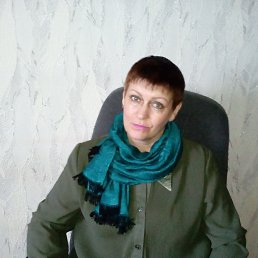 Валентина, 55 лет, Талдом