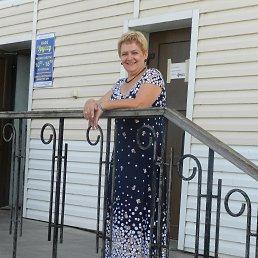 Татьяна, 61 год, Уруссу