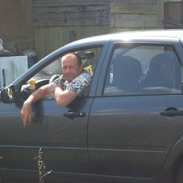 Александр, 61 год, Тамбовский Лесхоз