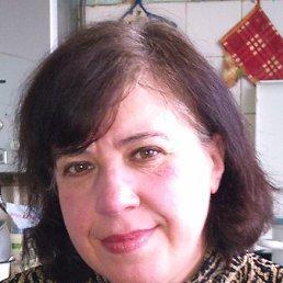 Галина, 59 лет, Узловая