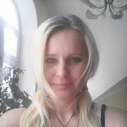Ксения, 46 лет, Барвенково