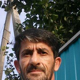 Кудрет, 48 лет, Целина