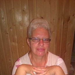 светлана, 53 года, Бронницы
