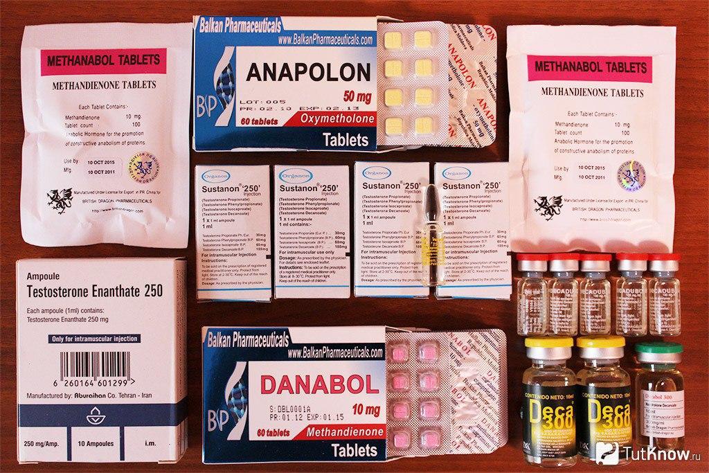 Можно ли принимать стероиды при хроническом простатите диадэнс простатит отзыв