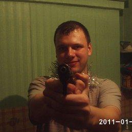 Кирилл, 29 лет, Свободный
