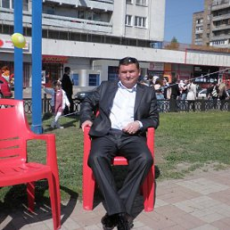 Oleg, Луганск, 48 лет