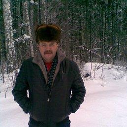 Сергей, 56 лет, Камбарка