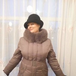 Людмила, 59 лет, Энергодар