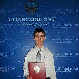 Иван, 20 лет, Баево