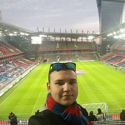 ДИМАН, 20 лет, Сергиев Посад-7