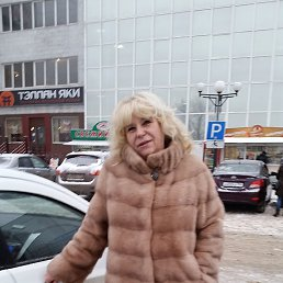 Елена, 58 лет, Загорянский