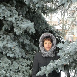 нина, 56 лет, Балаклея