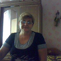 любовь, 58 лет, Елабуга