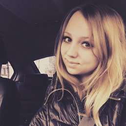 Ника, Санкт-Петербург, 27 лет