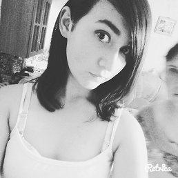Анжелика, 18 лет, Альметьевск