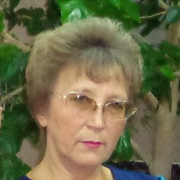 Алефтина, 56 лет, Нурлат